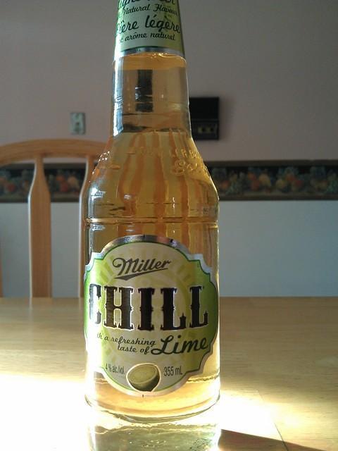 Miller Chill Lime